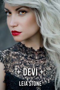 DEVI_Front_Cover