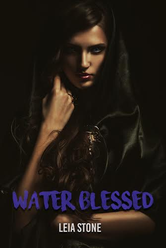 Watervblessed