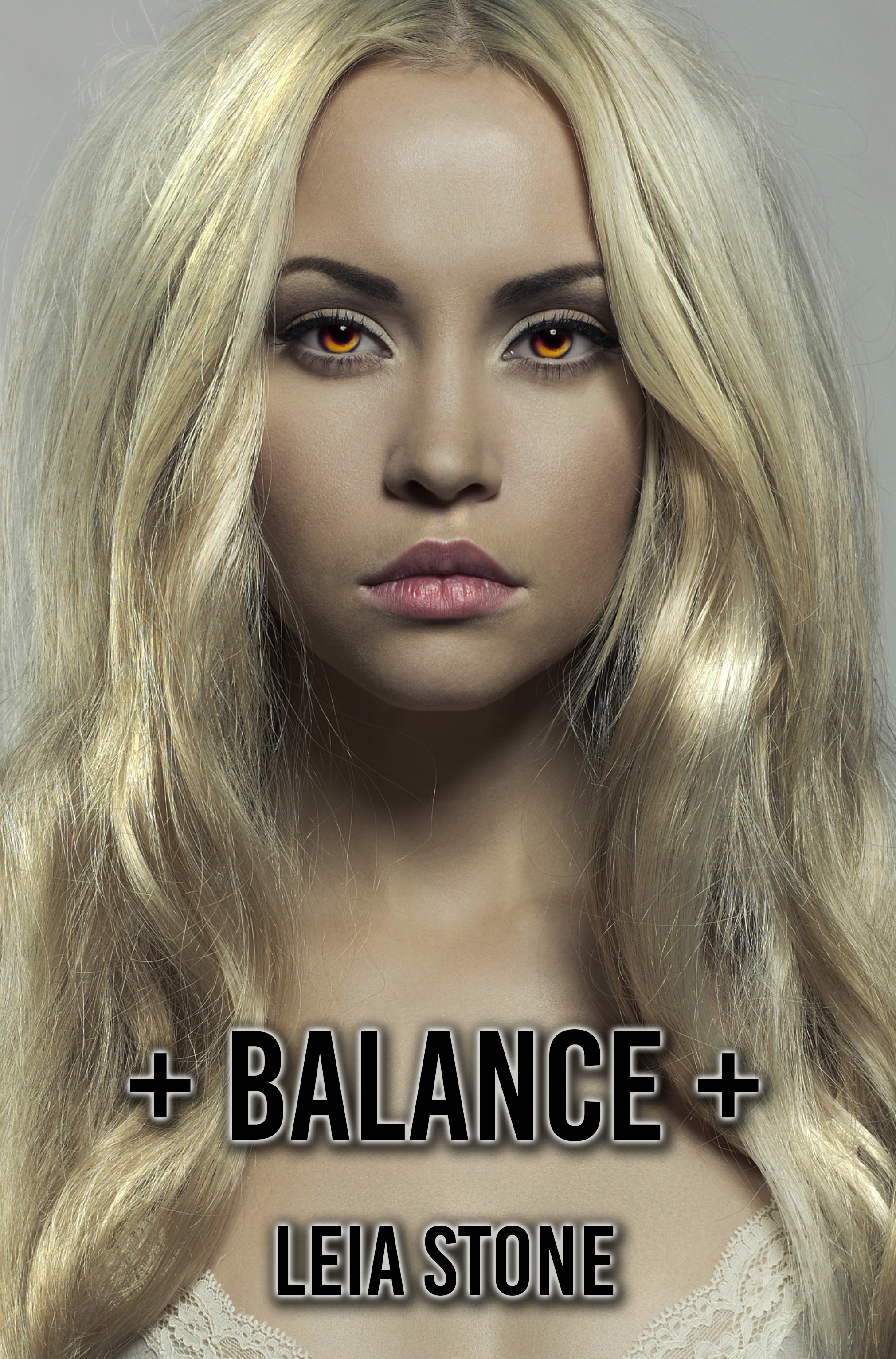 Balance werewolf paranormal romance