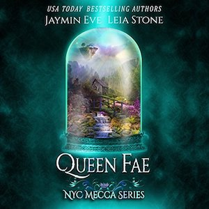 Queen Fae audiobook by Leia Stone