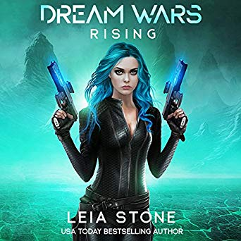 Rising audiobook by Leia Stone