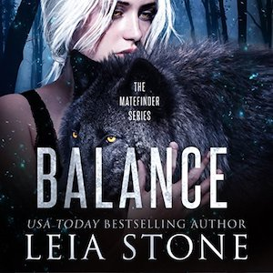 Balance audiobook by Leia Stone