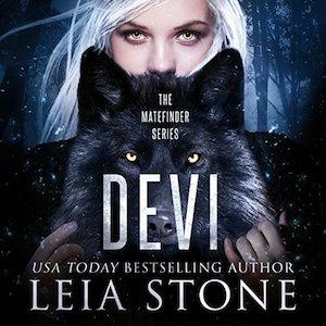 Devi audiobook by Leia Stone