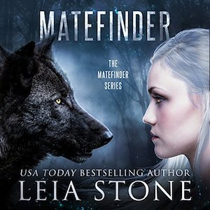 Matefinder audiobook by Leia Stone