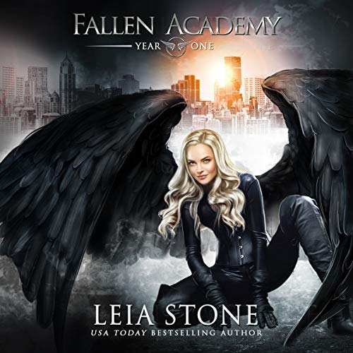Year One audiobook by Leia Stone