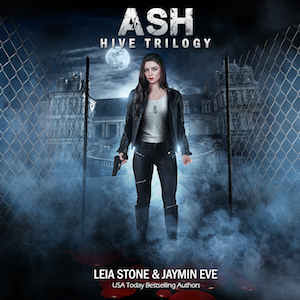 Ash audiobook by Leia Stone