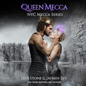 Queen Mecca audiobook by Leia Stone