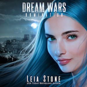 Domination audiobook by Leia Stone